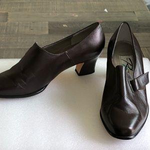 ROS Hommerson Ladies pump shoes size7